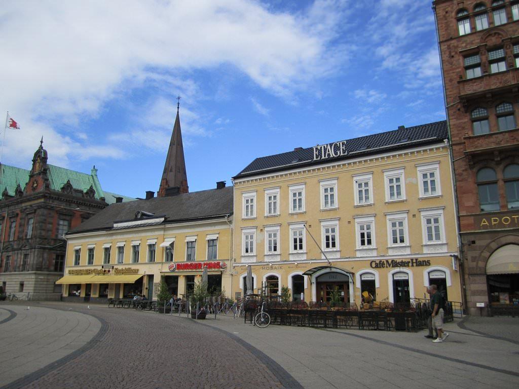 Tantrisk massage stockholm sexvideo gratis