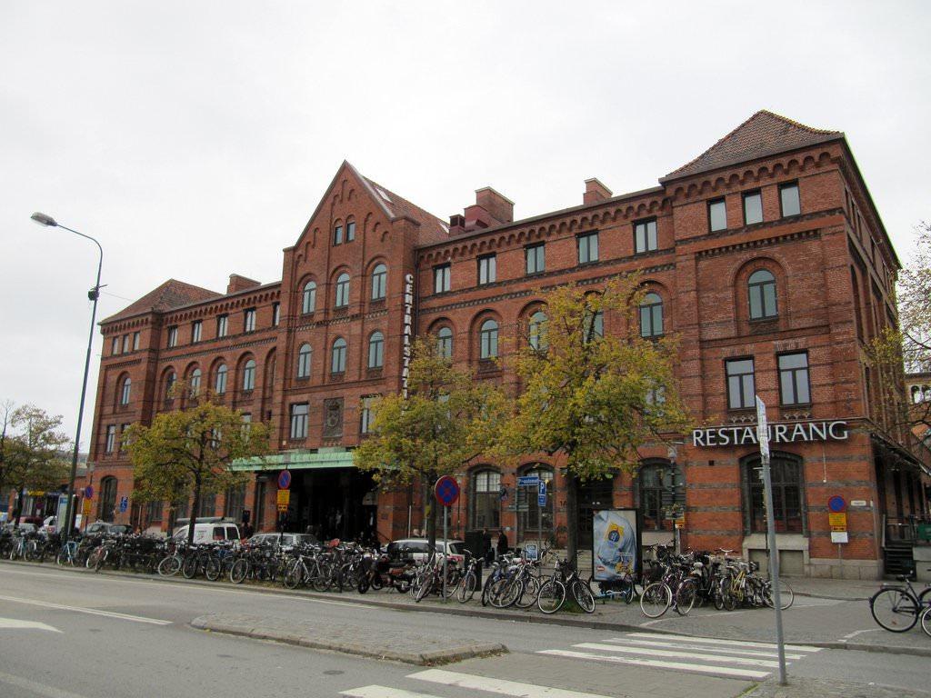 Car Rental Malmo Sweden