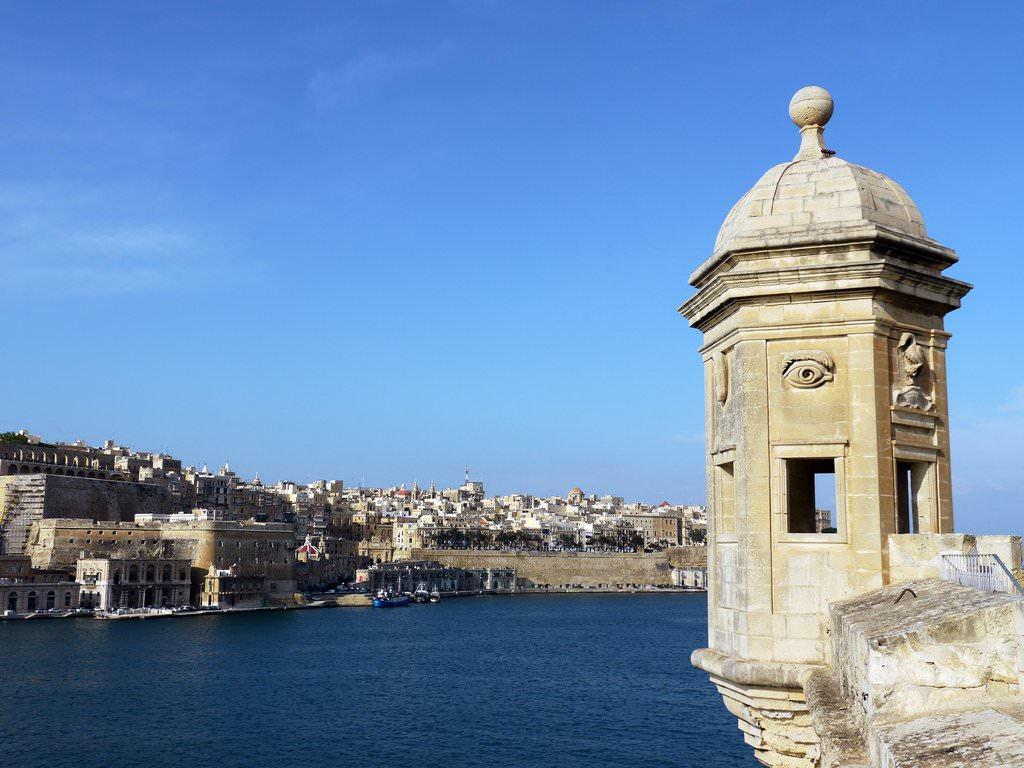 Malta Island Weather