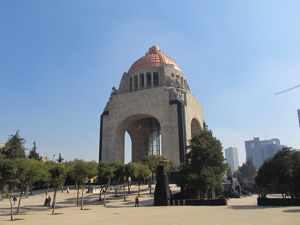 Mexico city pictures photo gallery of mexico city high for Cobertizos metalicos