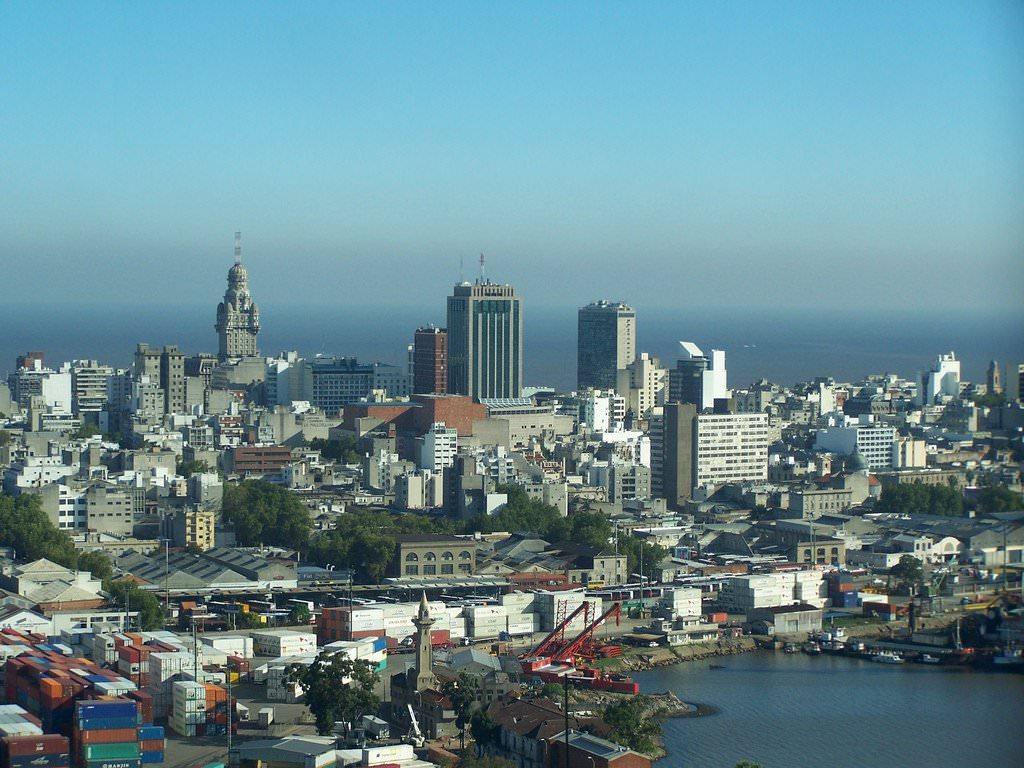 Что посмотреть в монтевидео