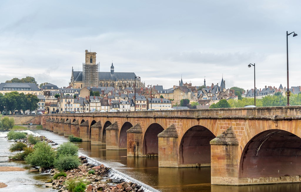 Nevers Travel Guide | Things To See In Nevers - Sightseeings ...