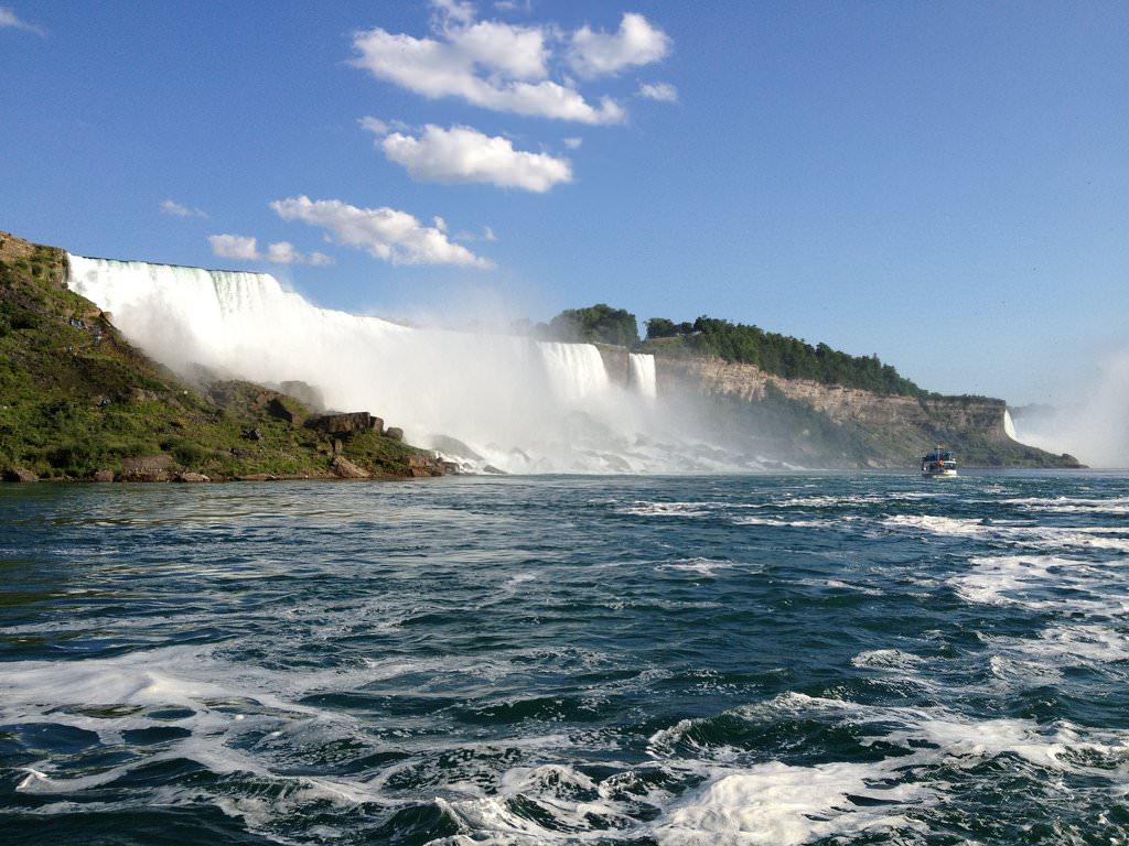 Niagara Falls Pictures Photo Gallery Of Niagara Falls
