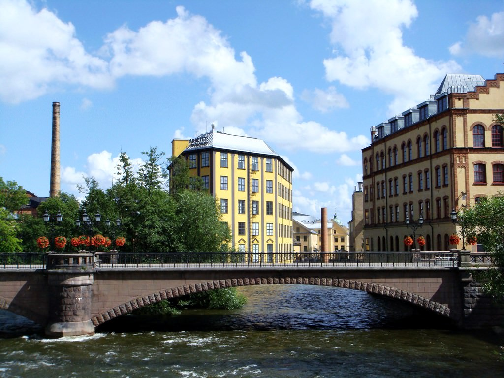 norrkoping