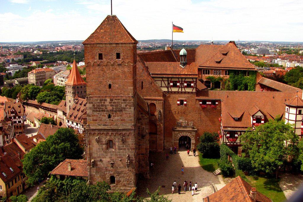 Nurnberg travel guide things to see in nurnberg for Nurnberg hotel