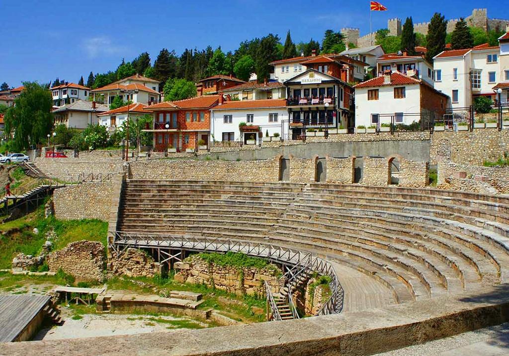 македония фото достопримечательности говоря