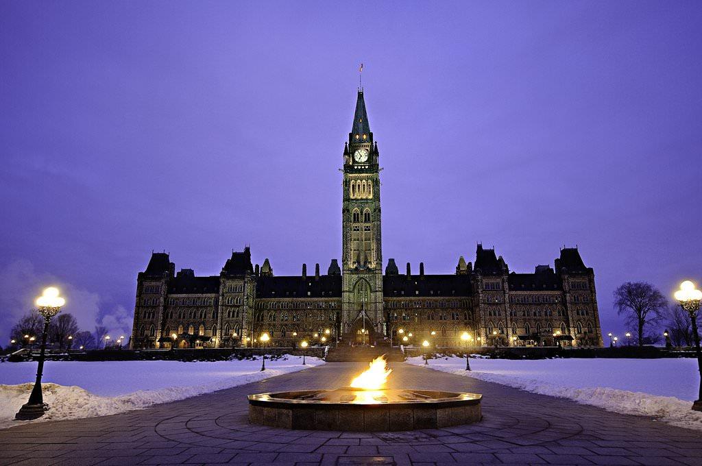 Car Rental Quebec City To Ottawa