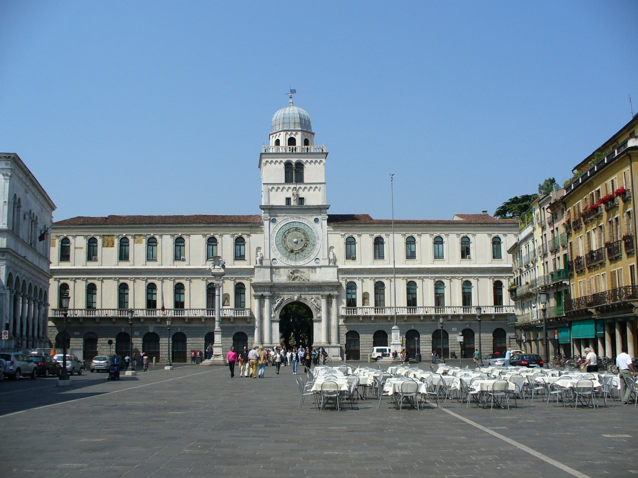 Права при недвижимости в италии