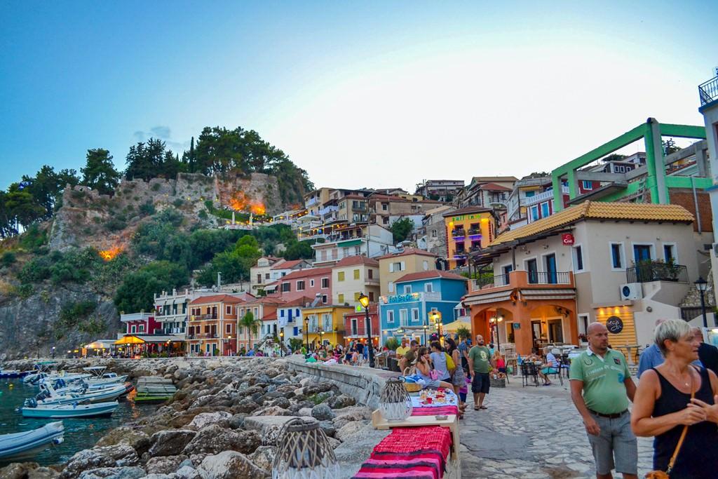 Сниму виллу в греции