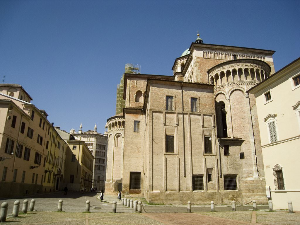 Parma Travel Guide | Things To See In Parma - Sightseeings