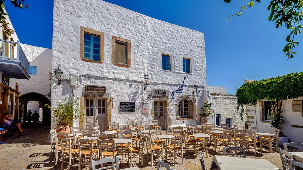 Отдых в греции на виллах отзывы