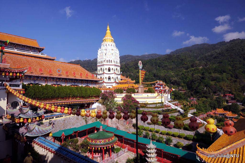 Image result for places to visit in penang