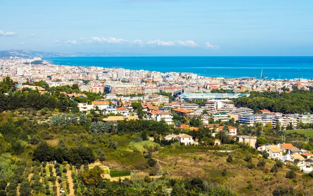 Hotels In Pescara Italien