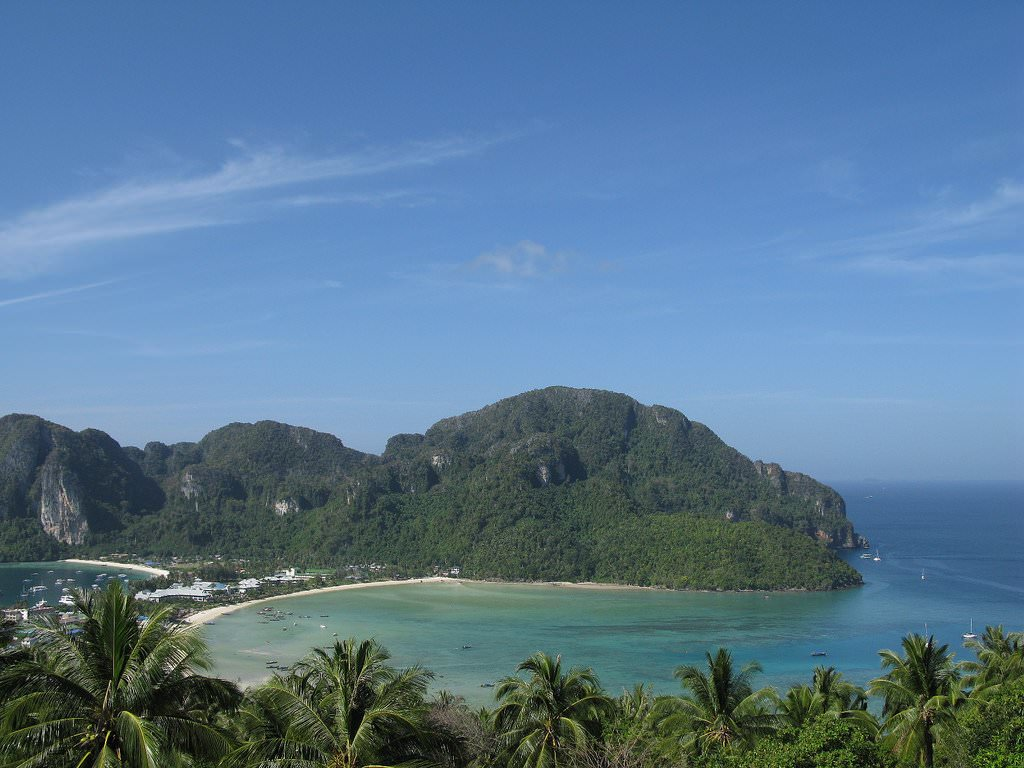 Phi Phi Islands Travel Guide Things To See In Phi Phi Islands