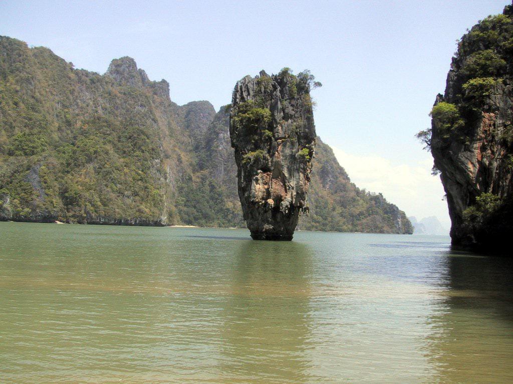 Weather Pi Pi Island Thailand