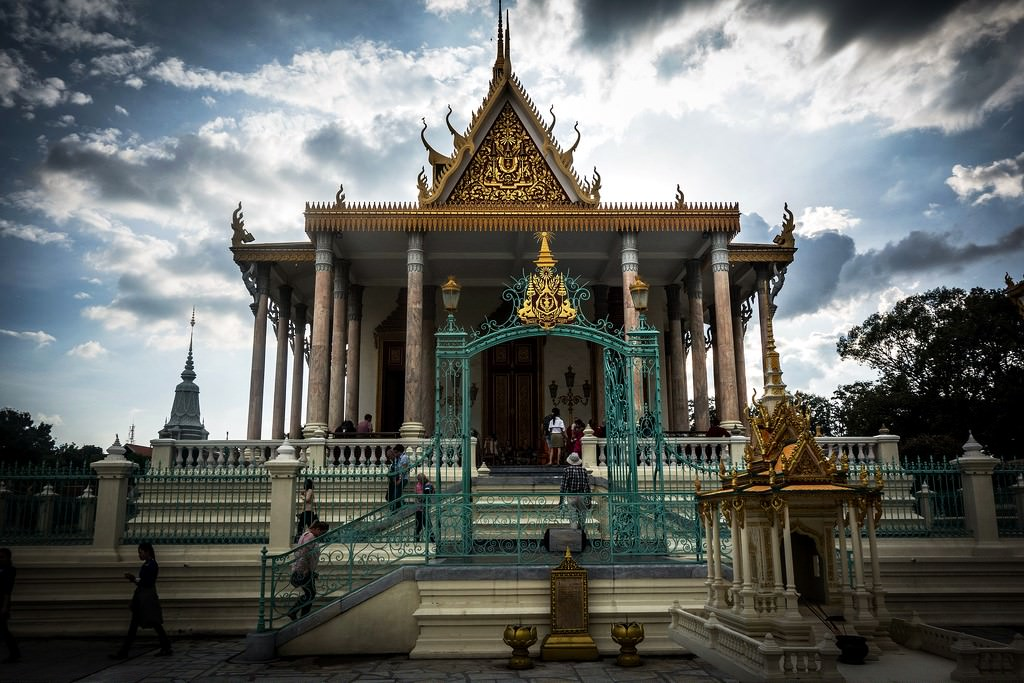 площади столица камбоджи фото фото большого формата