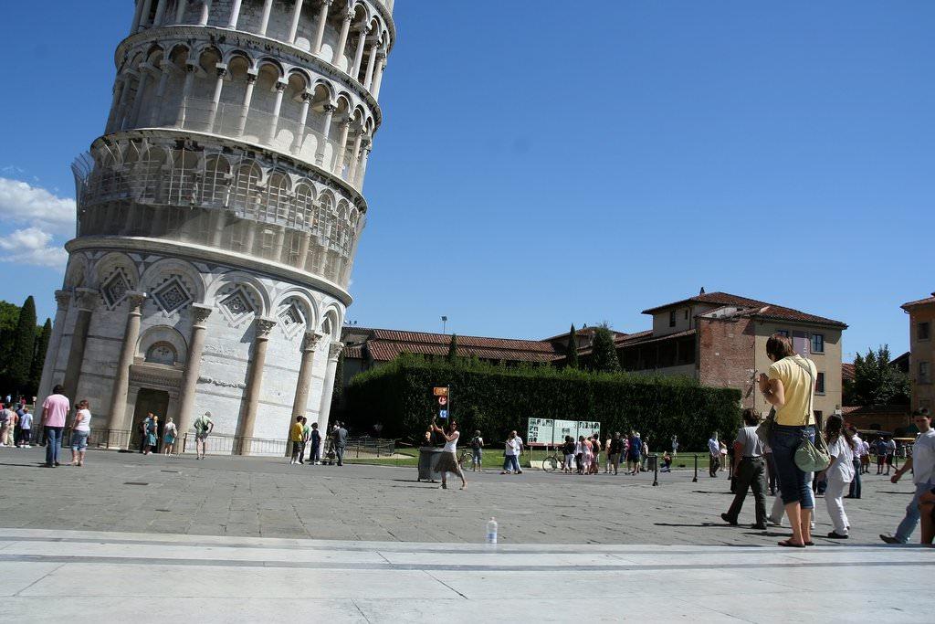 Pisa property