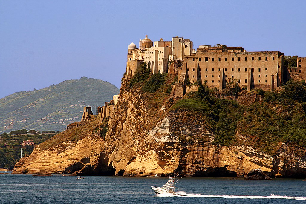 Sicily By Car Rental Pescara