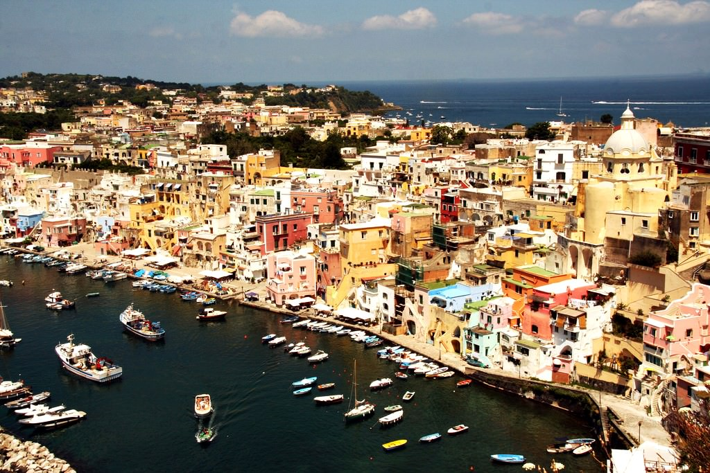 Car Rental Naples Italy