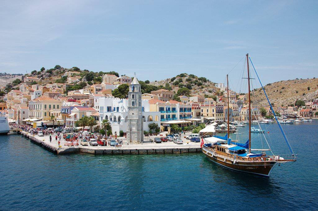 Приятный отдых в Греции !!!