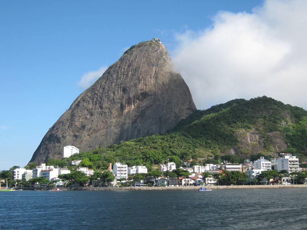 Rio de Janeiro Gezilecek Yerler-5