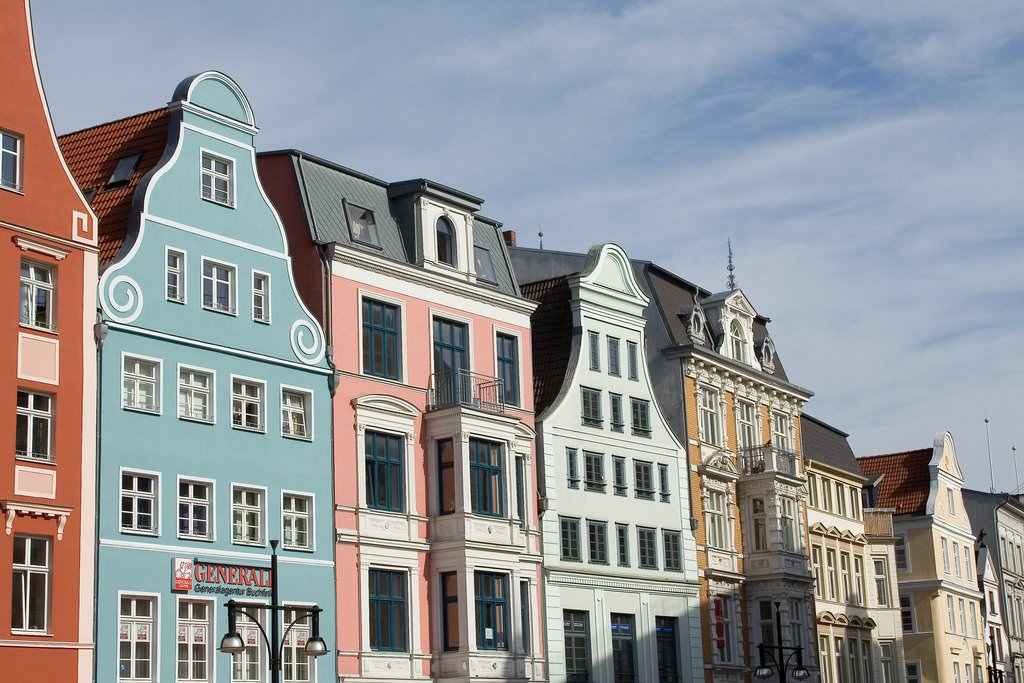 rostock pictures photo gallery of rostock high quality