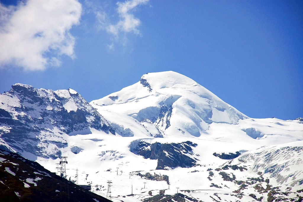 Saas-fee Pictures