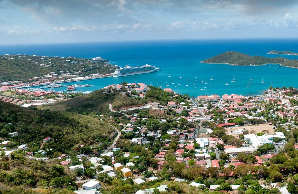 Virgin islands association of texas