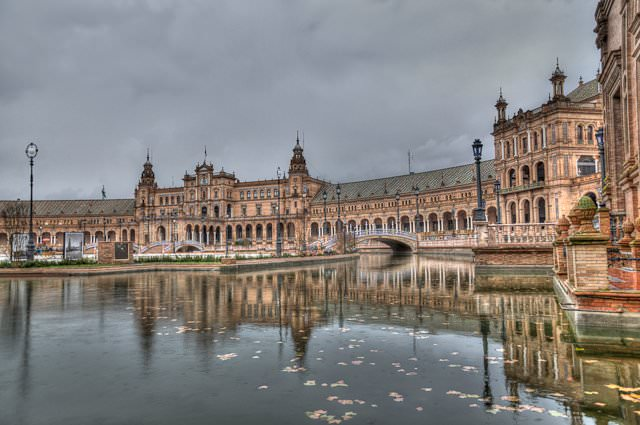 Sevilla pictures photo gallery of sevilla high quality - Orange en sevilla ...