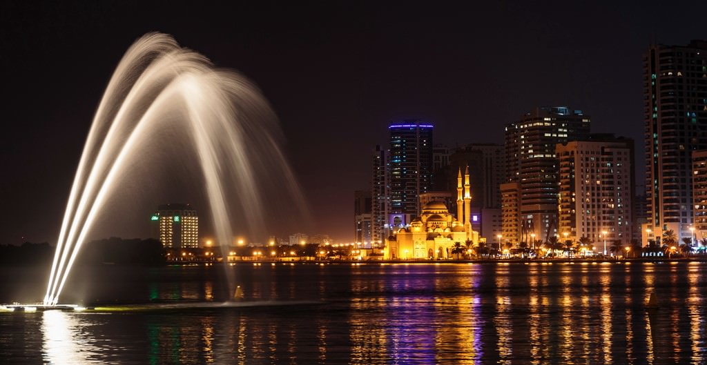 Cuisine And Specialties Of Sharjah For Gourmets Where To