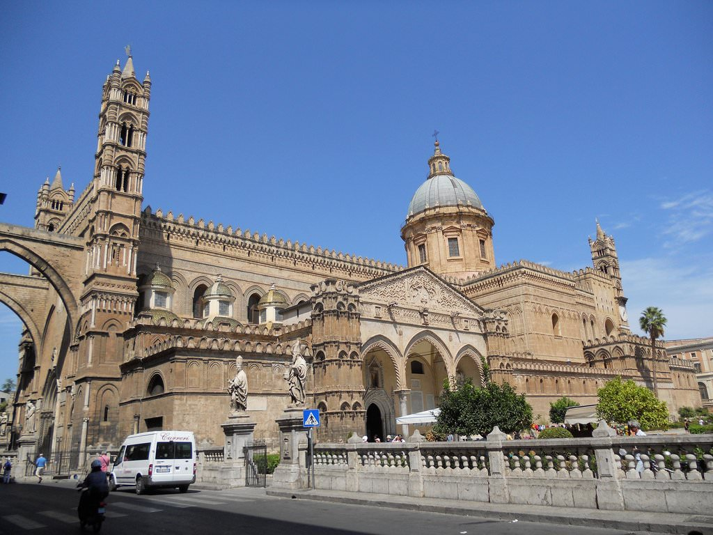 Car Rental Palermo City