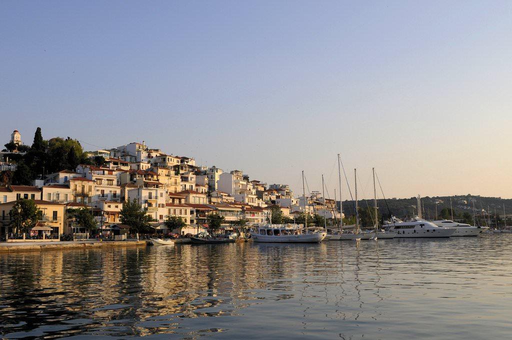 Апартаменты мария греция