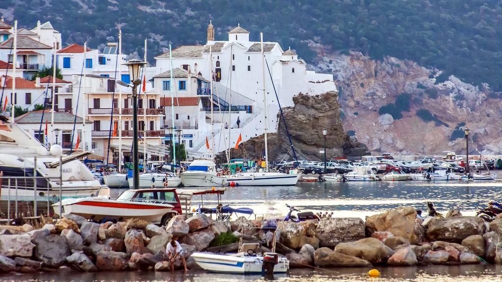 Skopelos Island Travel Guide | Things To See In Skopelos Island ...