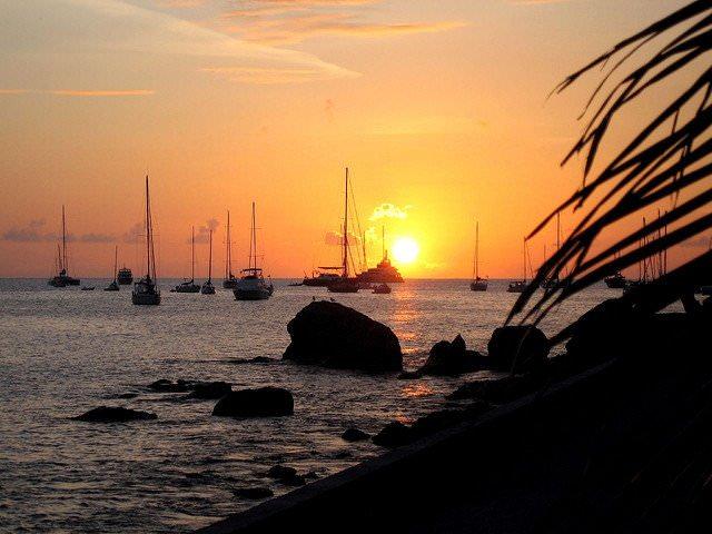 Vacaciones Activas En Antillas Holandesas Cosas Que Hacer Atracciones Recreación Y Vida Nocturna