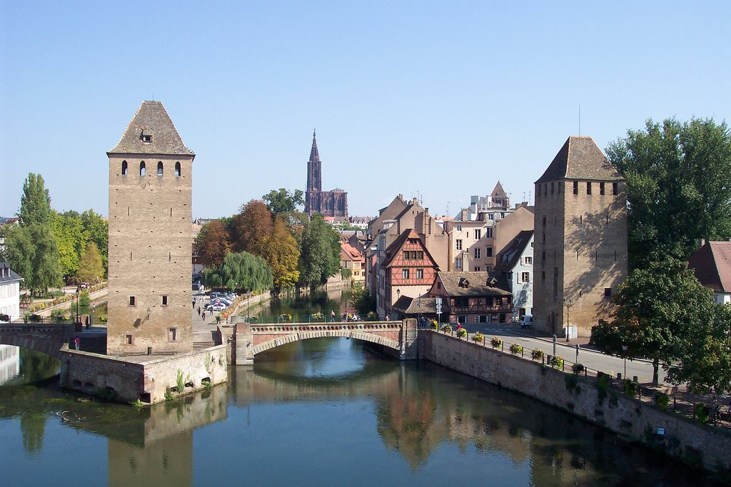 Strasbourg Travel Guide Things To See In Strasbourg Sightseeings