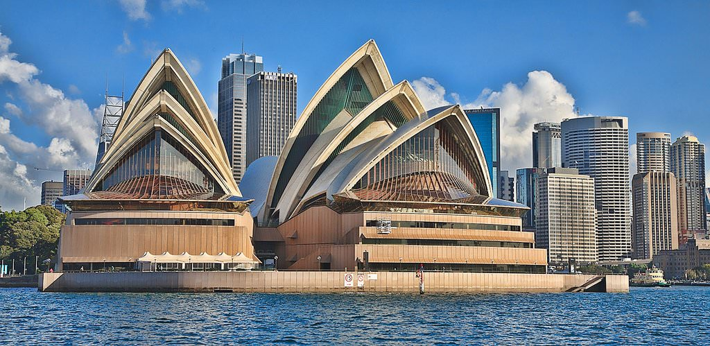sydney  1603135 1 - View High Resolution Pictures Of Sydney Opera House  PNG