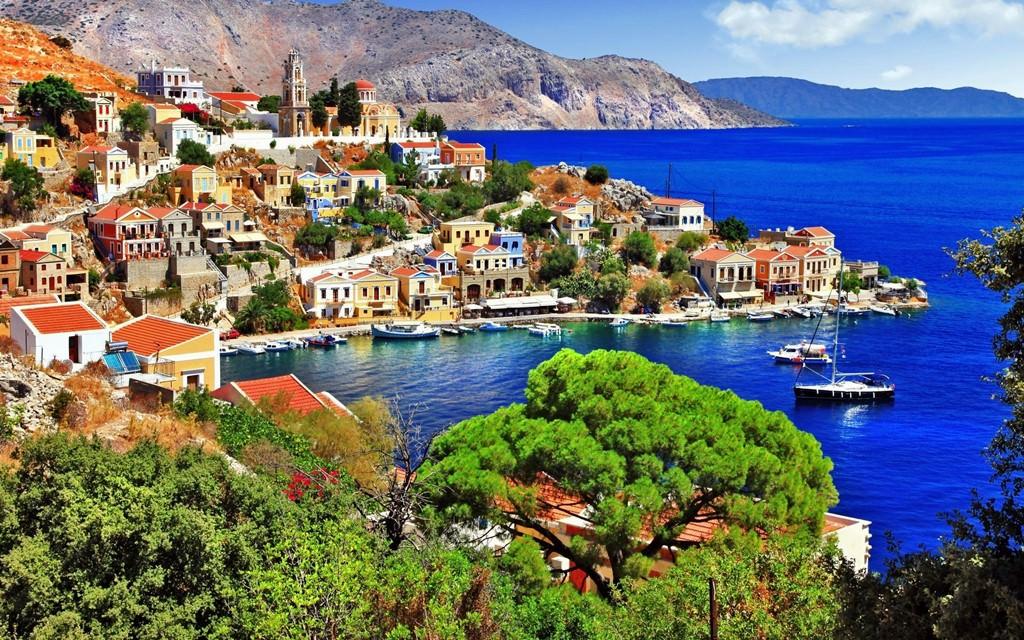 Апартаменты в греции без посредников