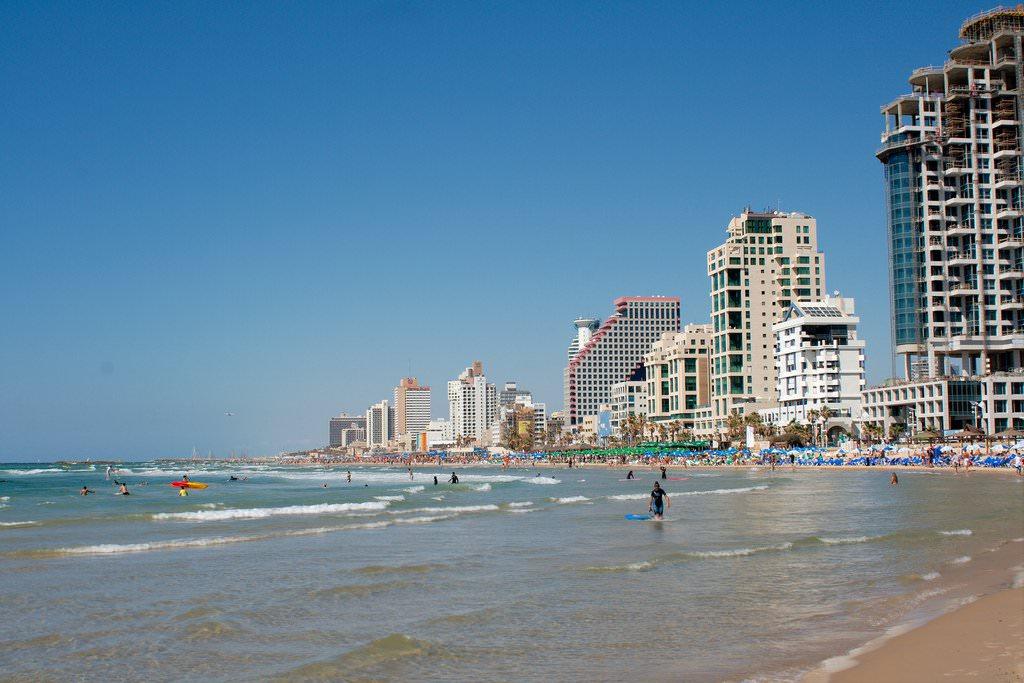 Tel Aviv Israel  city photos : Tel Aviv, Israel Page 2 SkyscraperCity