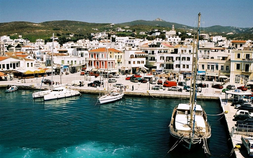 Tinos Island Travel Guide Things To See In Tinos Island