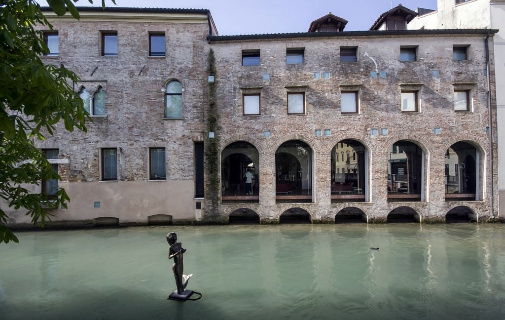 Недвижимость в Италии - продажа недвижимости Италии