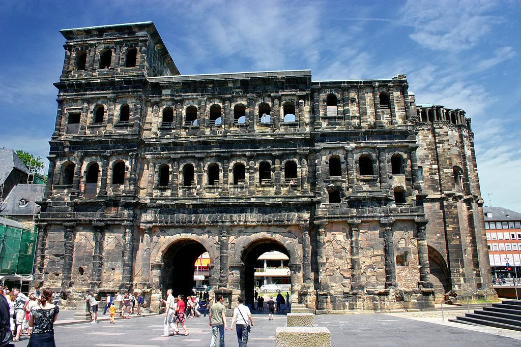 Trier Travel Guide Things To See In Trier Sightseeings
