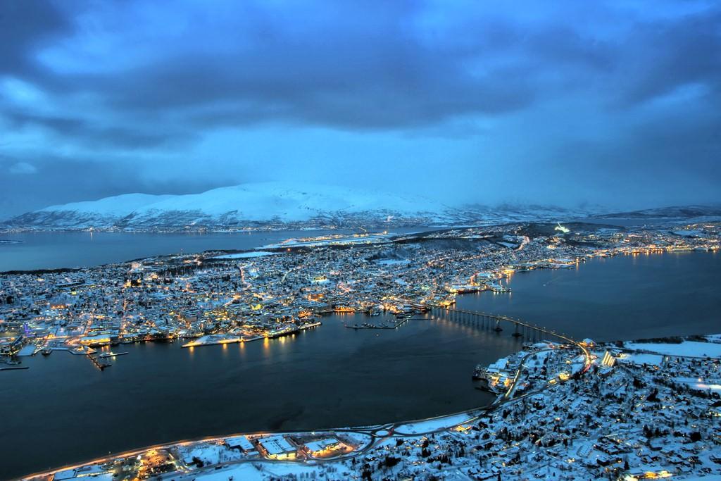 Car Rental Tromso City
