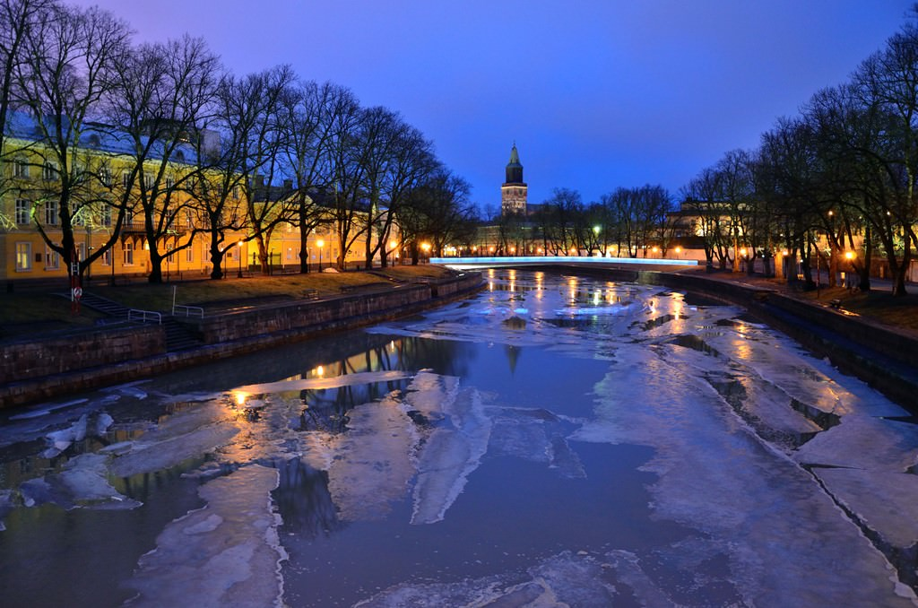 Turku Pictures Photo Gallery Of Turku High Quality
