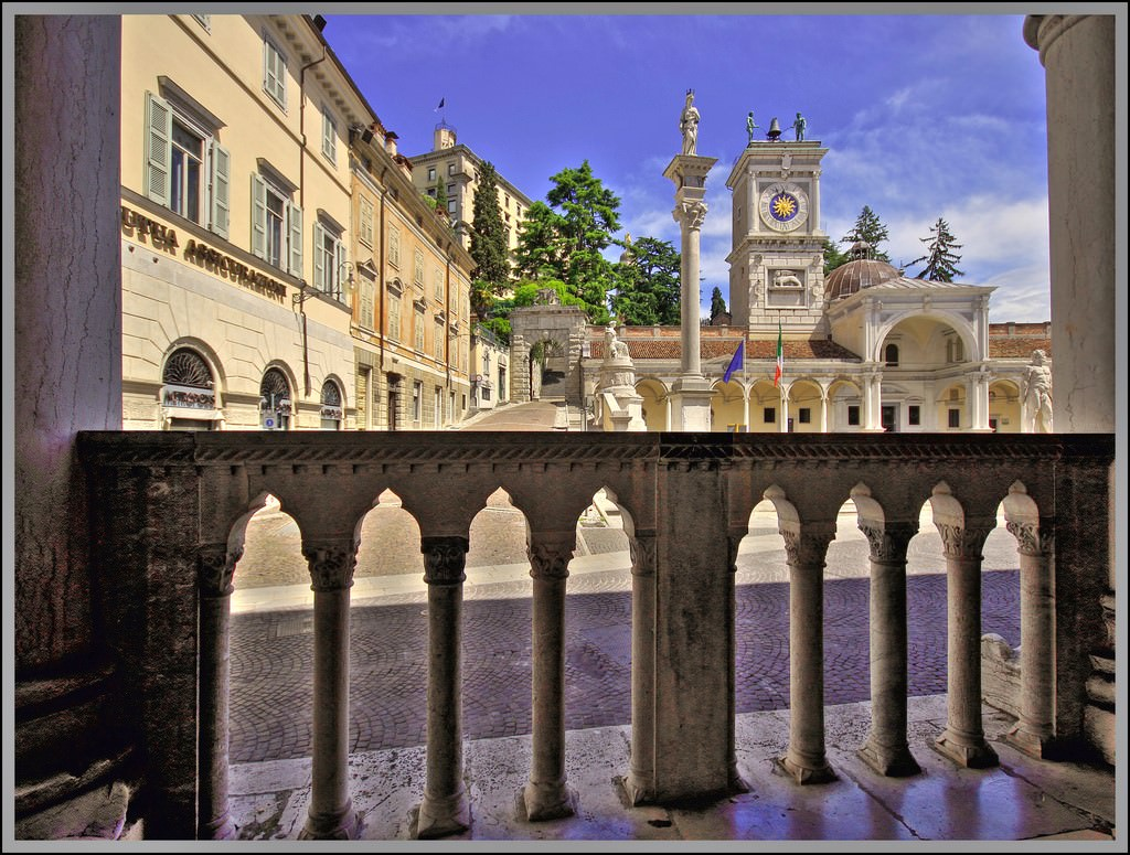 Недвижимость инвестиции италия
