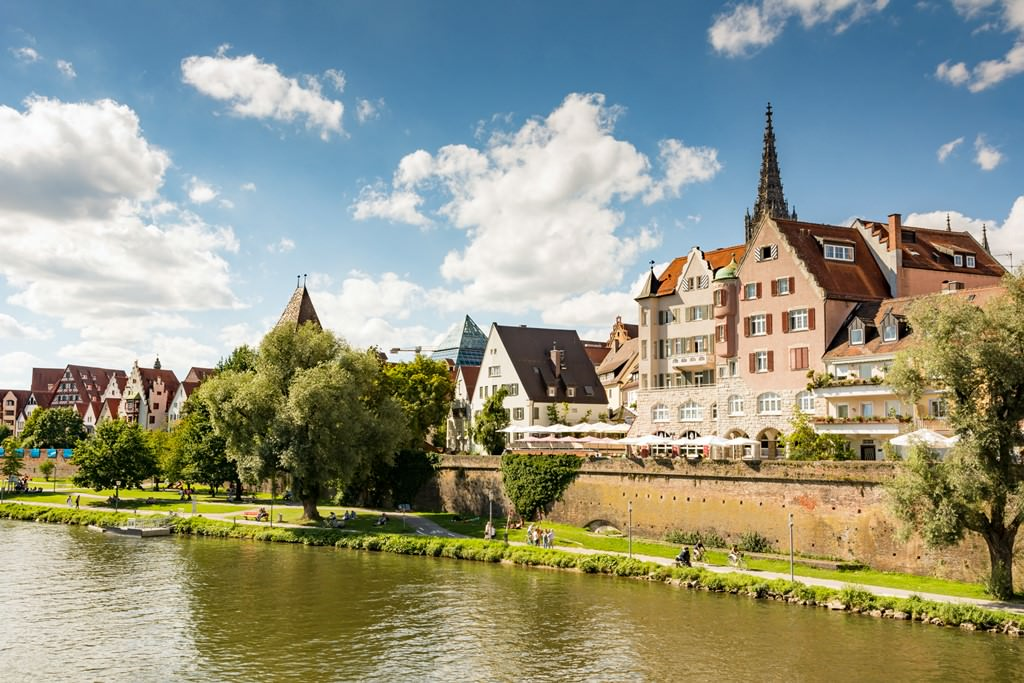 Ulm Wolfsburg
