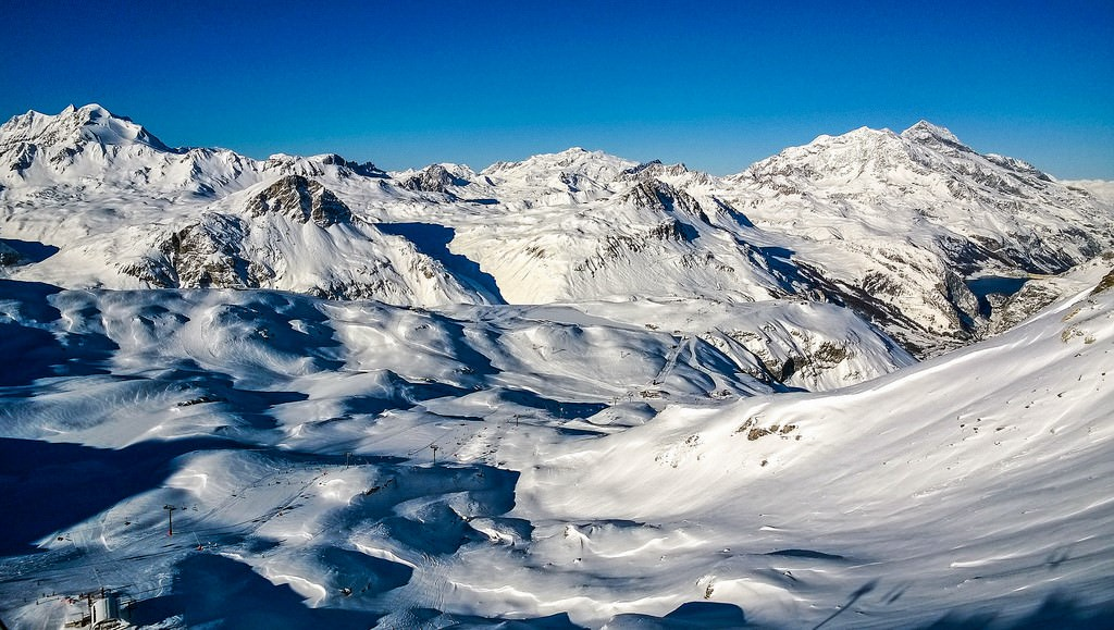 Val D Isere Pictures Photo Gallery Of Val D Isere High