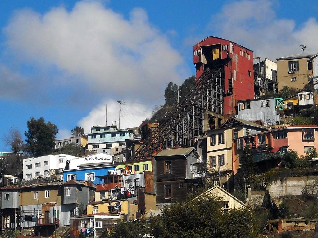 Kulturelle Sehenswürdigkeiten von Valparaiso. Was zu besuchen ...