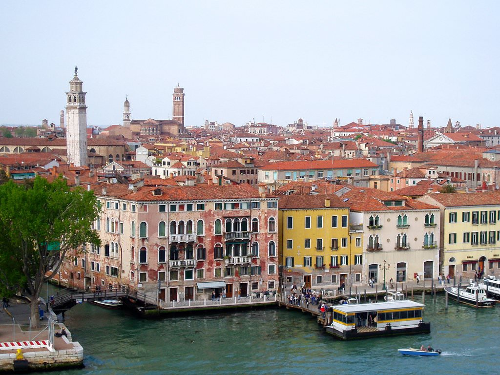 Venice travel guide things to see in venice for Hotel design venice