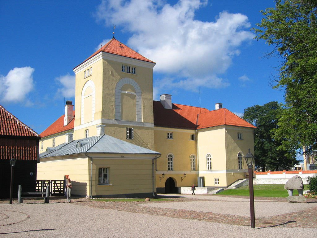 Ventspils Travel Guide | Things To See In Ventspils ...
