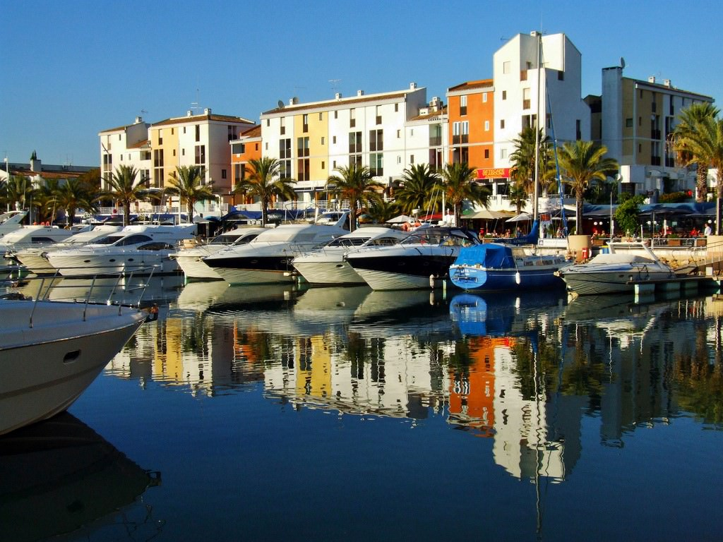 Vilamoura Pictures